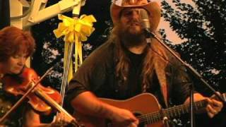 "The Steeldrivers ""Angel of the Night"" with Chris Stapleton Pigeon Forge, Tn"