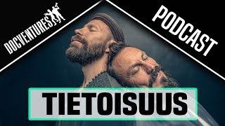 Matka tietoisuuden ytimeen – Docventures podcast