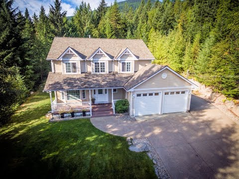 2277 Pez Road Nelson BC - John Knox - Nelson Real Estate