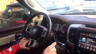 2016 Dodge RAM 2500 Cummins Owner Review