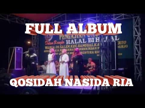 Full Qosidah