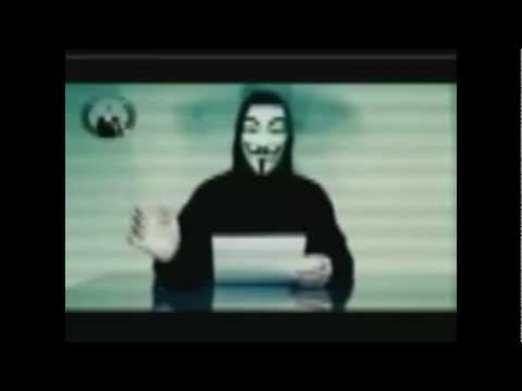 Anonymous #Op Moodle y Blog