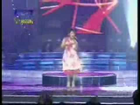 Joy - Surat Cinta (Indonesian Idol 1)