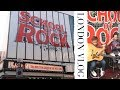 LONDON VLOG | SCHOOL OF ROCK MUSICAL