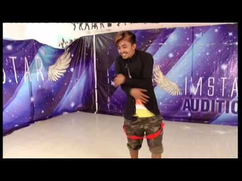 Aflaatoon-Yaro Mai Pagal Ho Gaya IMSTAR Audition Ahmedabad Virat vaghela CNO. 249
