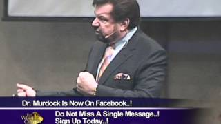 Dr. Mike Murdock - 7 Immediate Rewards of Tithing