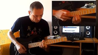 Rocco Saviano GUITAR LESSONS Classical, Rock, Blues, Heavy Metal