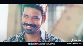 Dhanush whatsapp status best