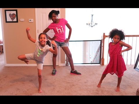 FAMILY DANCE to WORTH IT by Fifth Harmony ft Kid Ink - Choreography by @MattSteffanina