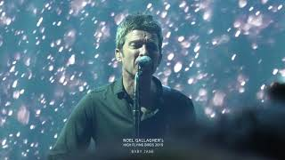 Noel Gallagher's High Flying Birds - Don't Look Back In Anger @live In Seoul