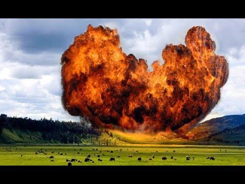 ALERT! Yellowstone MAGMA is RISING, Supervolcano Eruption Would Devastate Planet!