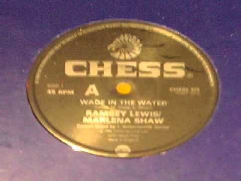 The Ramsey Lewis Trio - Memphis In June / Blueberry Hill