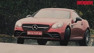 Mercedes-AMG SLC 43 - Review