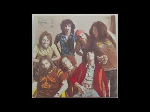 Billy the Mountain - Frank Zappa and the Mothers (Just another band from LA) Pt. 1