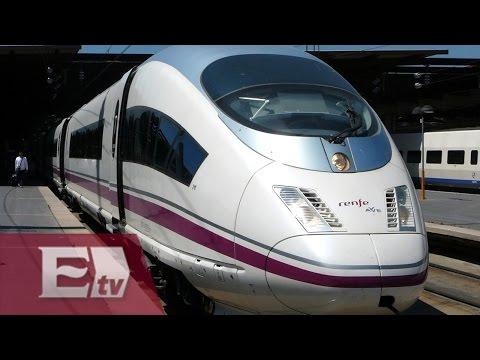 Consorcio chino presenta propuesta para el tren México-Querétaro/ Darío Celis