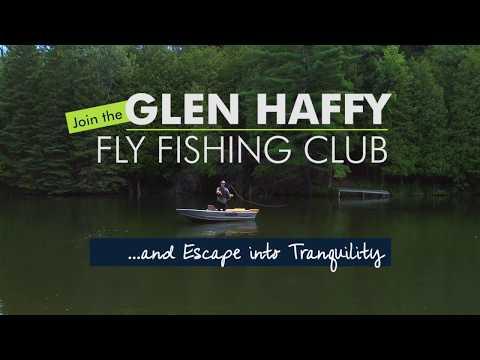 Glen Haffy Fly Fishing Club