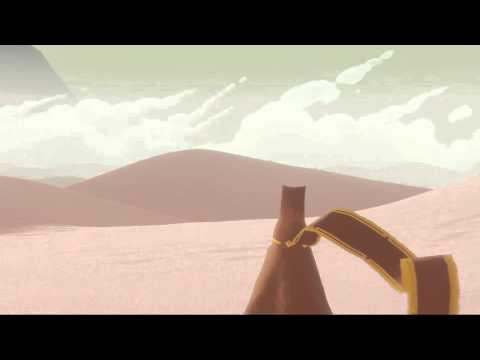 Journey™ Launch Trailer