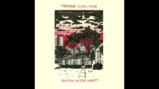 (Full Album) Denton After Sunset - Teenage Cool Kids