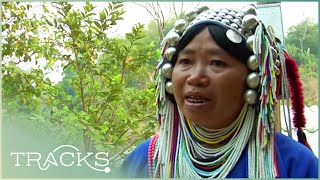 The Displaced Akha Tribe of Northern Thailand | TRACKS