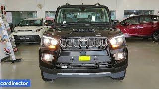 Gambar cover Mahindra Scorpio S11 2019 | Scorpio 2019 Top Model Features| Interior and Exterior| Real-life Review
