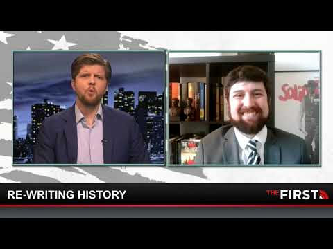 There Is No Limit to Leftist Attempts to Rewrite History | Jarrett Stepman