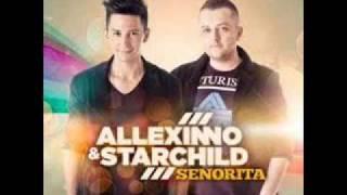 Alexxino ft Starchild-Senorita.wmv