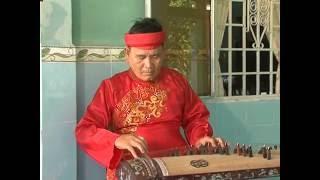 Ngũ đối hạ - Hxe đàn kìm, Văn Long đàn guitar, Phúc Tần đàn tranh