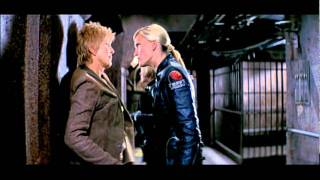 Ghosts of Mars (2001) -  Theatrical Trailer