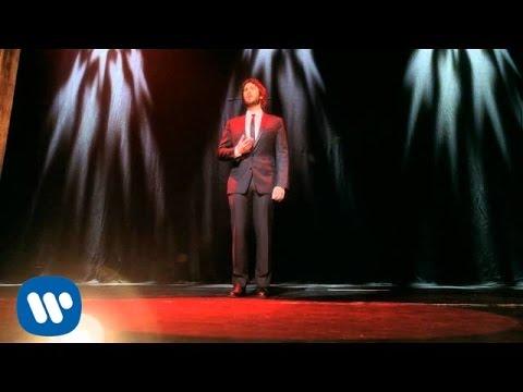 Josh Groban - Anthem [OFFICIAL MUSIC VIDEO]
