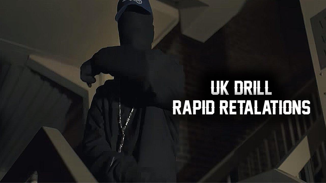 UK Drill: Rapid Retaliations