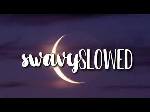 stereo hearts (no rap) - slowed