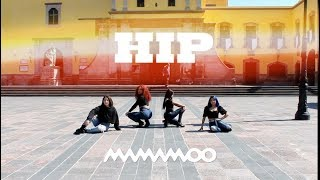 [KPOP IN PUBLIC MÉXICO] 마마무(MAMAMOO) - HIP |Dance Cover by C…