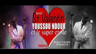 "Spéciale Saint valentin avec Youssou Ndour   My people ""Djino"""