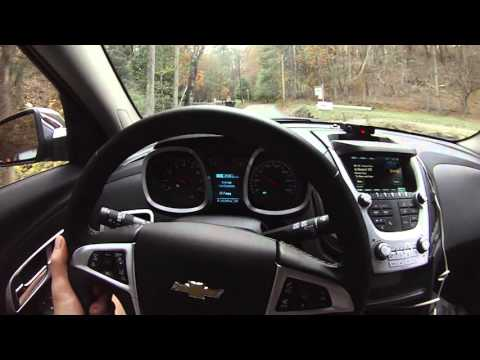 2016 Chevy Equinox rant