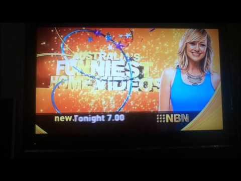 NBN Television Big Brother Signpost & Sponsors - (05.10.2013)