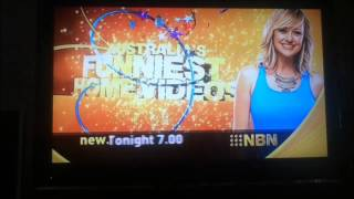NBN Television Big Brother Signpost & Sponsors - (05.10.2013)