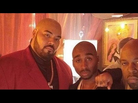 "Meet The Actor Playing Suge Knight From 2Pac Movie ""All Eyez On Me"""