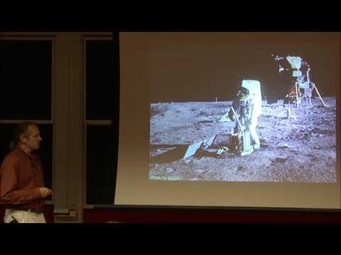 Challenging Einstein: Lunar Laser Ranging as an Absolute Test - Tom Murphy