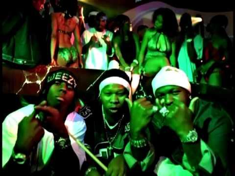 B.G. Feat. Big Tymers - Hennessy & XTC