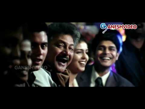 Abhay Songs  Navvu Navvu Navvu  Kamal Hassan, Raveena Tandon