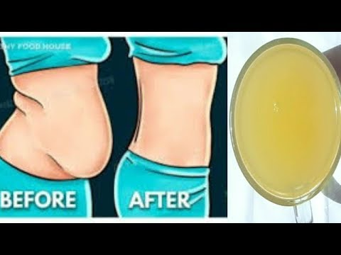 No Exercise Remove Belly Fat Overnight Quick And Effective No Diet