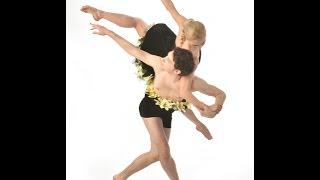 KAMEA DANCE COMPANY: Galili & Ginz  The Highlights HD