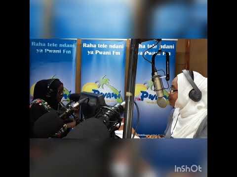 PWANI FM BREAKFAST SHOW! TANA RIVER HAS BEEN MARGINALIZED, SAYS TANA RIVER COUNTY WOMEN REP