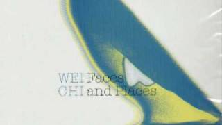 WEI CHI - Faces And Places( Henrick Schwarz Remix)
