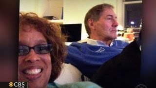 "Gayle and Charlie watch ""Breaking Bad"" finale"