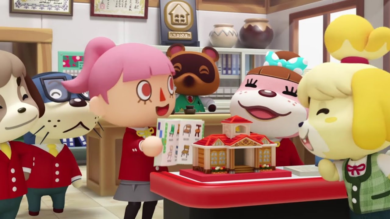 Animal Crossing Happy Home Designer New Nintendo 3ds Bundle Unboxing Youtube