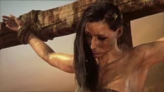 Conan Exiles - Cinematic Trailer|Конан Изгнанный  Кинематографический Трейлер (Saint-Sound TV)