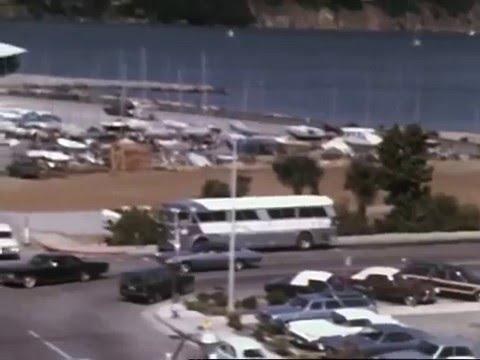 1971 San Francisco Trip (Home Movie)
