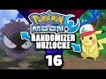 Pokémon Moon Randomizer Nuzlocke Part 16 | THE CALM AFTER THE STORM