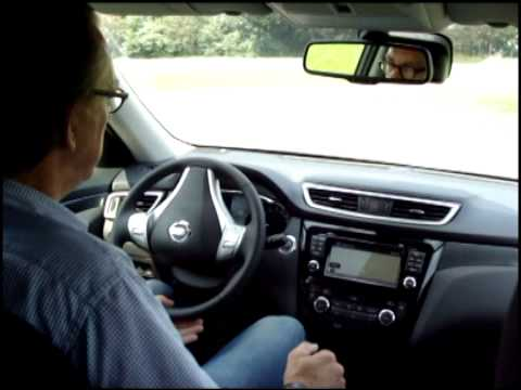 test nissan x trail 1 6 dci 130 business edition youtube. Black Bedroom Furniture Sets. Home Design Ideas